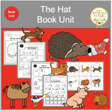 The Hat Book Unit