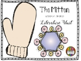 The Mitten By:Jan Brett [Literature Unit]
