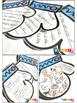 The Mitten Comprehension Booklet