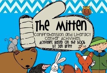 The Mitten (Kindergarten)