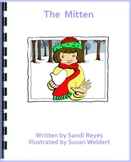 The Mitten Downloadable Reproducible Multi-Leveled Guided Reading Book
