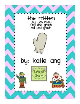 The Mitten Find and Graph-Roll and Graph