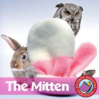 The Mitten (Novel Study) Gr. K-1