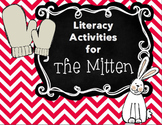 The Mitten {Literacy Activities}
