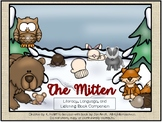 The Mitten:  Literacy, Language and Listening Book Companion
