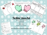 The Mitten Literacy Pack