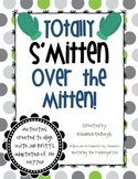 "The Mitten Literacy Packet (Based on Jan Brett's adaptation of ""The Mitten"")"