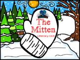 The Mitten Literacy Unit