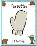 The Mitten Literacy and Math Activities