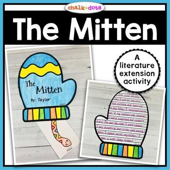 The Mitten - Literature Extension Activity