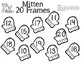 The Mitten Math Tens Frames 1-20