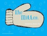 The Mitten: Math and Literacy