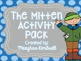 The Mitten Mini-Pack