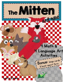 The Mitten & More