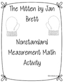 The Mitten Nonstandard Measurement Activity