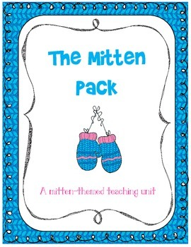 The Mitten Pack