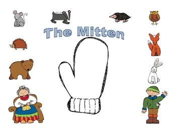 The Mitten Packet