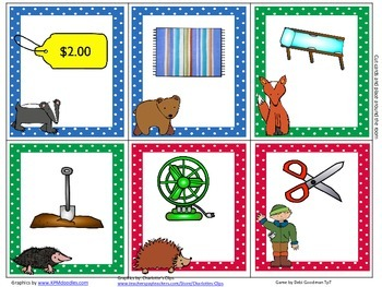 The Mitten-Read the Room-Do You Know the Correct Vowel?