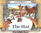 The Hat Reader's Theater