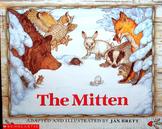 The Mitten Reader's Theater