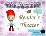 The Mitten - Reader's Theater