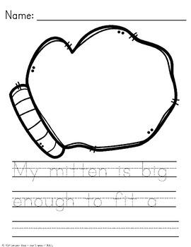 The Mitten Resources