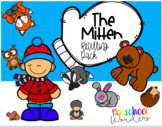 The Mitten Retelling Pack