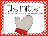 The Mitten {Speech & Language Extension Activities}