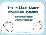 The Mitten Story Retelling Bracelet