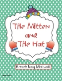 The Mitten-The Hat