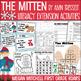 The Mitten & The Hat... Reader's Theater, Literature Conne