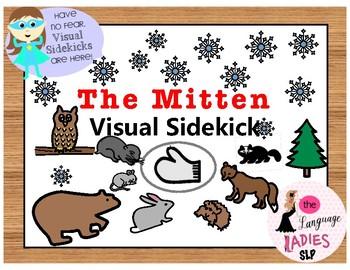 The Mitten: VISUAL SIDEKICK