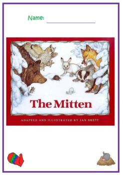 The Mitten Workbook