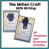 The Mitten Writing & Art Project