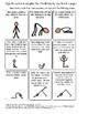 The Mitten Yoga Brain Break