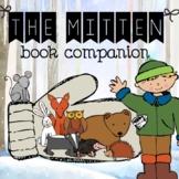 The Mitten a Book Companion