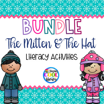 The Mitten and The Hat Bundle