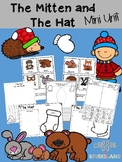 The Mitten and The Hat Mini Unit