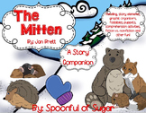 The Mitten by Jan Brett (A Story Companion)