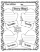 The Mitten by Jan Brett  --  Comprehension, Adverbs, Adjectives, Report Writing!