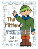 The Mitten by Jan Brett FREEBIE!