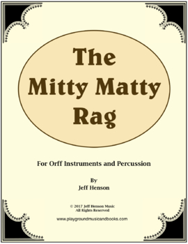 The Mitty Matty Rag