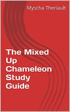 The Mixed Up Chameleon Activities, Questions, Lessons and Vocabulary Worksheets