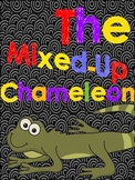 The Mixed Up Chameleon: Comprehension, Vocabulary, & Word Work