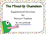 The Mixed-Up Chameleon- Supplemental Activities for Harcourt Trophies