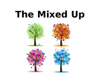 The Mixed Up Seasons