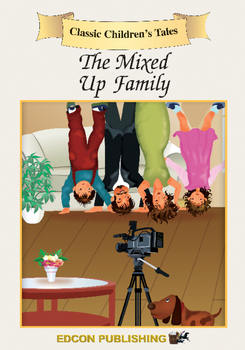 The Mixed up Family - Short Story