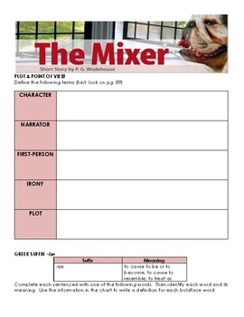 The Mixer Comprehensive Study Guide