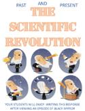The (Modern) Scientific Revolution through the Netflix show Black Mirror