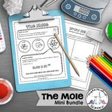 The Mole Concept | Stoichiometry Mini Bundle
